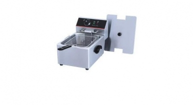 4 LITER ELECTRIC FRYER