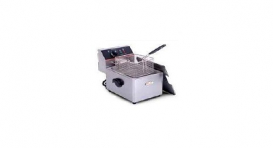 8 LITER ELECTRIC FRYER