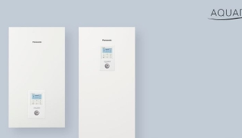 The best heating and aerothermic equipment from Panasonic to enjoy a winter at home